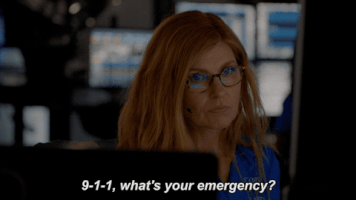 Connie Britton Abby Clark 9-1-1;