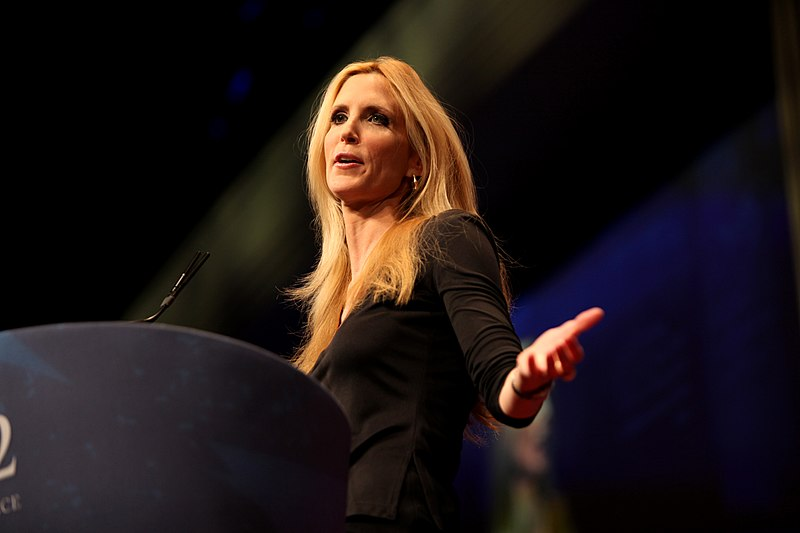 Ann Coulter;