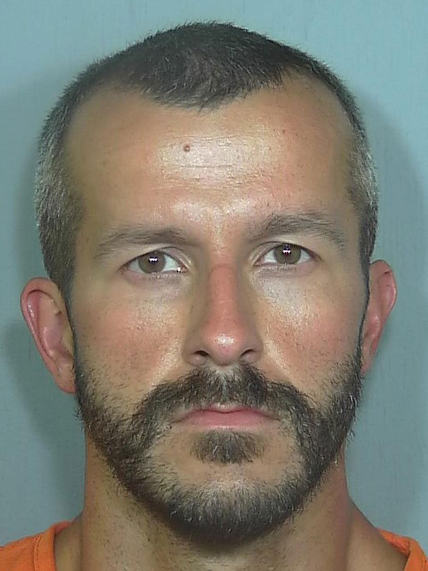 Chris Watts;
