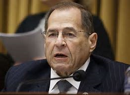 House Judiciary Committee Chairman Jerrold Nadler;