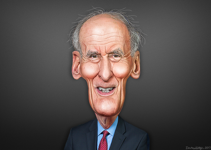Director of National Intelligence Dan Coats;
