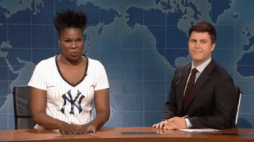 SNL Leslie Jones;