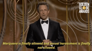 Seth Meyers Golden Globes Host;