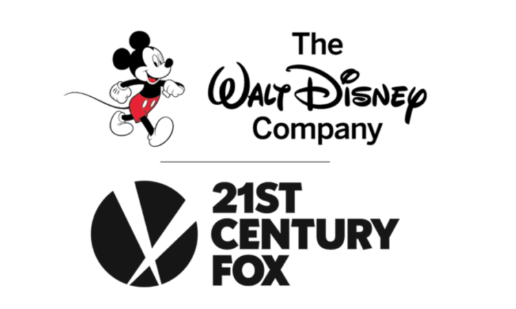 The Walt Disney 21st CENTURY FOX