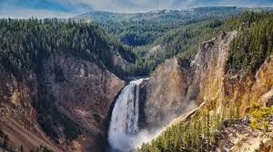 Yellowstone National Park;